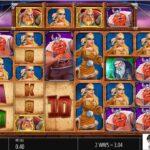 オンカジ 事故 スロット VIKiNGS Megaways BONSカジノ#5