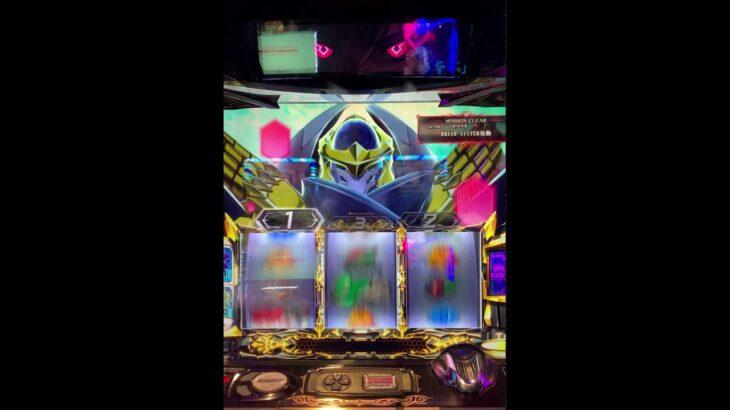 【スロット】 コードギアスr2  蜃気楼確定エピソード ドルイドシステム示唆 脳汁