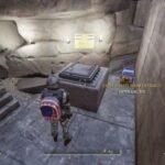 【Fallout76】PTSでキャンプスロット解放されてたのでダム作った【C.A.M.P.】