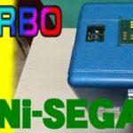 卓上型スロットマシン「mini SEGA」