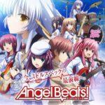 【実機スロット配信】Angel beats 設定5【マイスロ1位目指して】