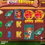 【DOG HOUSE】オンカジのスロットで爆発!高配当切り抜き【ラキニキ】♯5