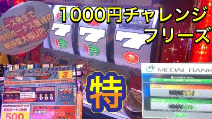 「お得シリーズ」ゲームセンターに置いてあるスロット機械メダル買うよりお得って本当?を検証してみた!