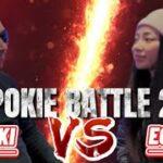【カジノバトル】スロット対決第二弾‼️兄貴バーサスえっちゃん、今度はどっちが勝つ⁉️