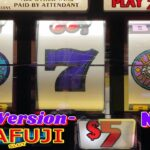 Full Version👑 Triple Double Diamond Slot @ Barona Casino Akafuji Slot 赤富士スロット【ジャックポットを取るまでのフルバージョン版】