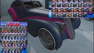GTA5 マジックスロット