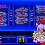 Win🥂Win🤩 Black Diamond Slot 3 Reel😁 Quick Hit Spin & Win Slot @YAAMAVA' 赤富士スロット